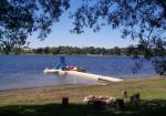 Lake Ontario Coastal Rowing Tour