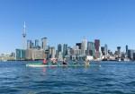 Toronto Islands Tour