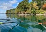 Rowing the 1000 Islands with OAR