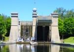 Kawartha Lakes - Lift Lock Tour
